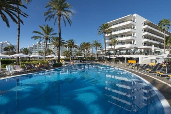Allsun Hotel Bahia Del Este