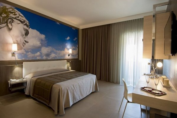 Hotel Eracle Spa Resort & Sports