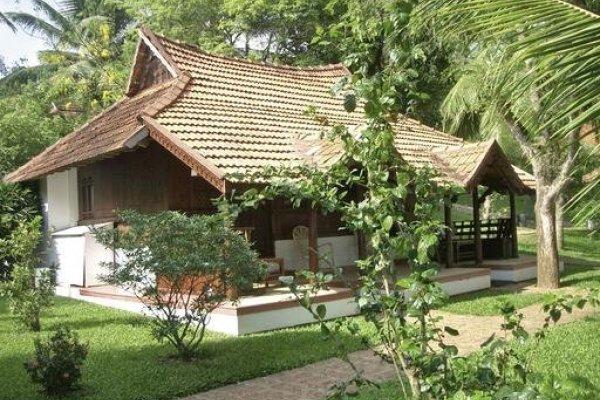 Travancore Heritage Resort