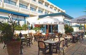 Paphiessa Hotel & Apartments recenzie