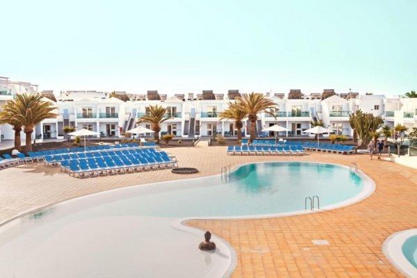 Lanzarote: Blue Sea Lanzarote Palm 4*