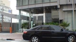 Mena Aparthotel Al Barsha Dubai