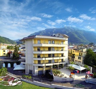 Sure Hotel Collection Europa Stabia