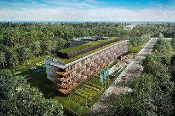 Radisson Resort Kolobrzeg