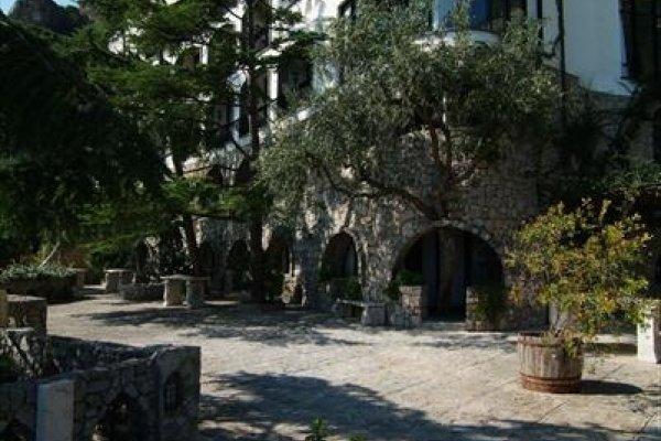 Covo Dei Saraceni