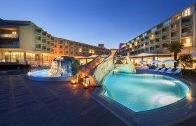 Aminess Maestral Hotel recenzie