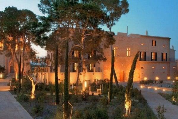 Zoetry Mallorca Balearic Islands