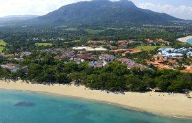 Sunscape Puerto Plata Dominican Republic recenzie