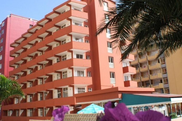 Apartments Alta