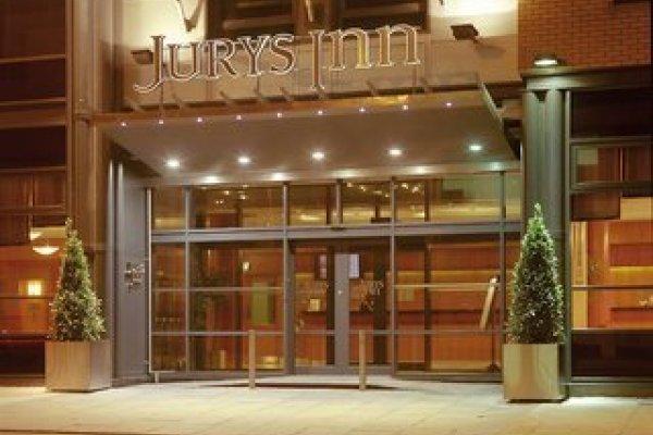 Jurys Inn Parnell Street