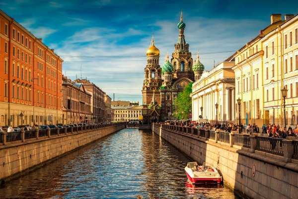 Velikáni Ruska: Petrohrad a Moskva vrátane jazdy rýchlovlakom Sapsan