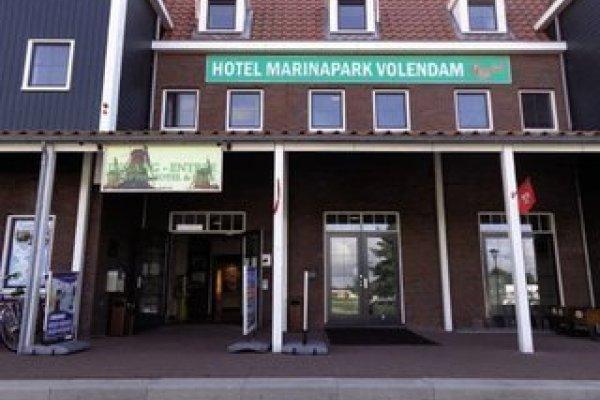 Roompot Marinapark Volendam