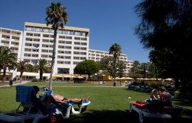 Alfamar Beach & Sport Resort recenzie
