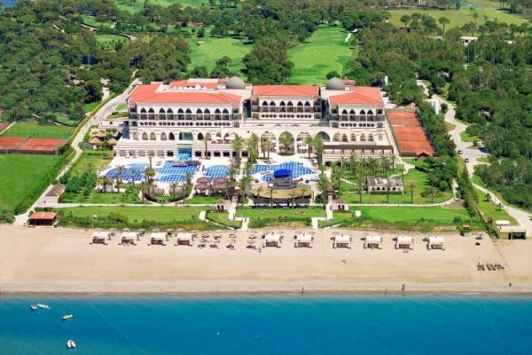 Kempinski The Dome Golf & Spa Resort