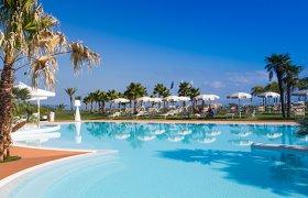 Infinity Resort Tropea recenzie