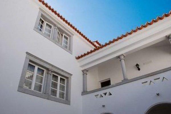Stay Hotel Evora Centro Santa Clara