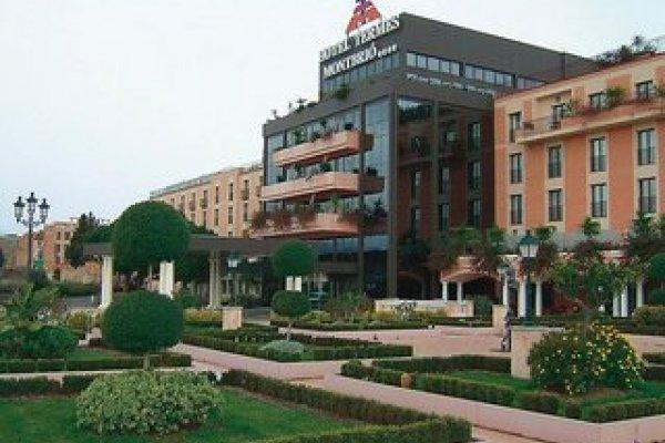 Termes Montbrio Resort, Spa & Park