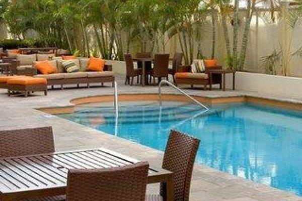 Courtyard By Marriott Port Of Spain