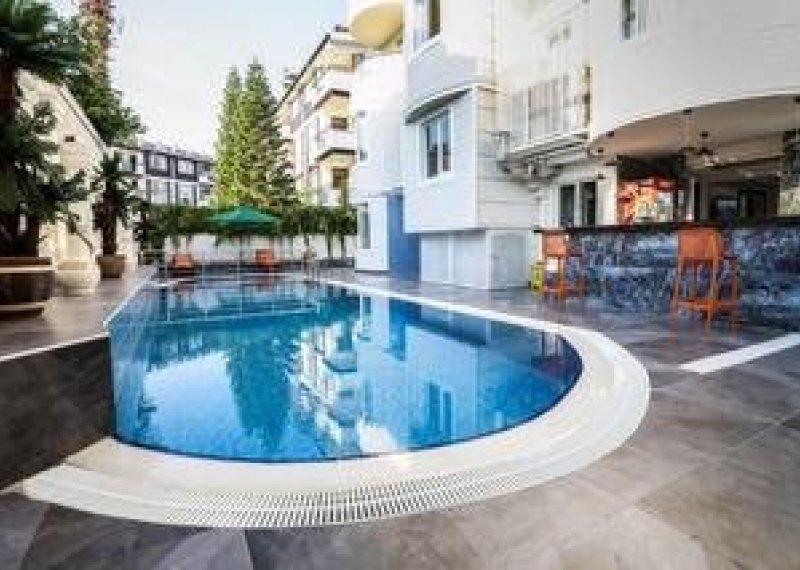 Anka Butik Hotel - Erwachsenenhotel