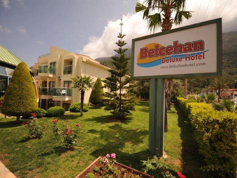 Belcehan Beach Hotel