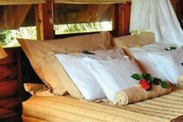 Lodge Roche Tamarin & Spa - Village Nature