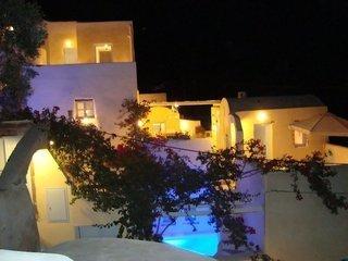 Timedrops Santorini Monumental Houses