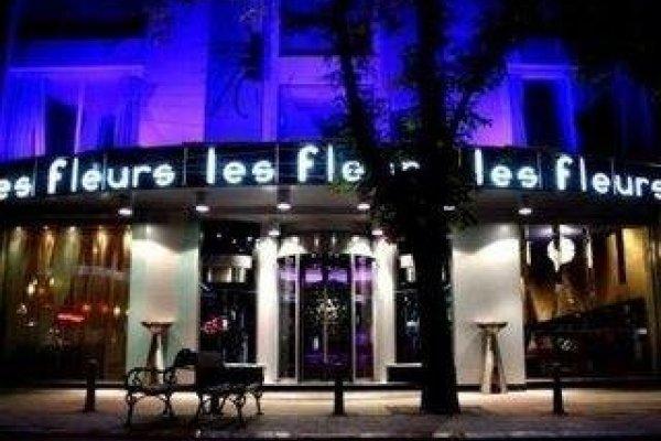Les Fleurs Boutique Hotel