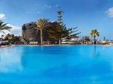Hotel Barcelo El Castillo Beach recenzie