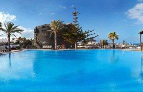 Barcelo Castillo Beach Resort recenzie