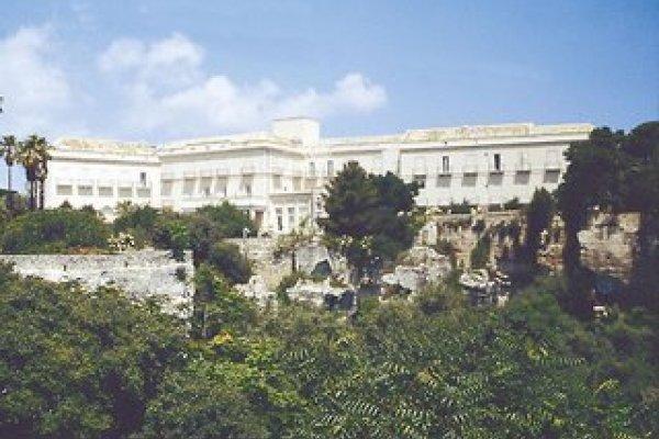 Grand Hotel Politi Villa