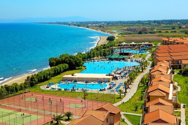 Labranda Marine Aquapark Resort