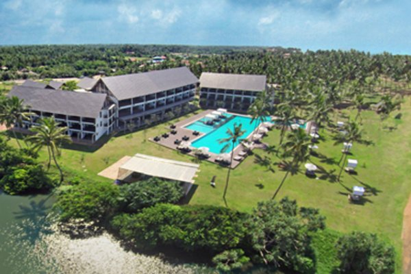 Suriya Resort & Spa