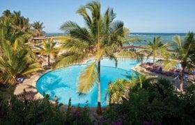 Leopard Beach Resort & Spa recenzie