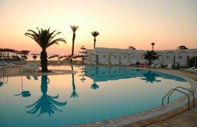 Thalassa Sousse Resort & Aquapark recenzie