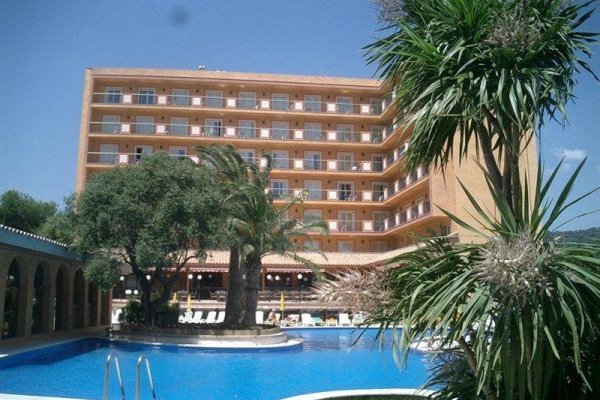Luna Club Hotel & Spa 4* Sup.