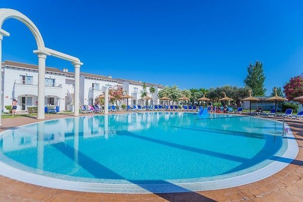 Seaclubalcudia Mediterranean Resort