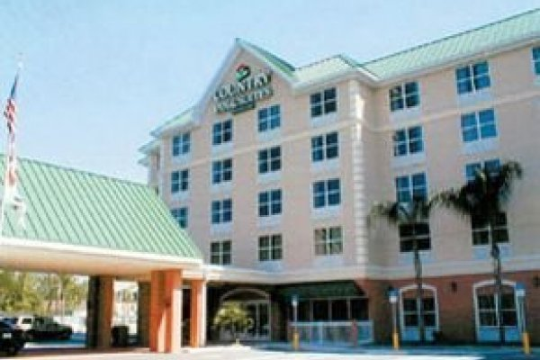 Country Inn & Suites By Carlson Orlando Universal