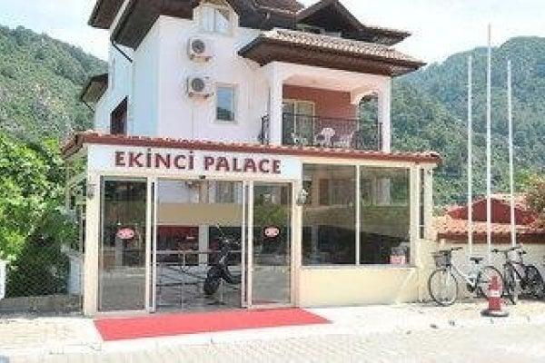Ekinci Palace