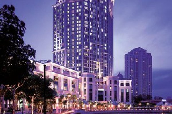 Grand Copthorne Waterfront Singapur