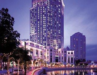 Grand Copthorne Waterfront Singapur