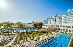 Rubi Platinum Spa Resort & Suites recenzie