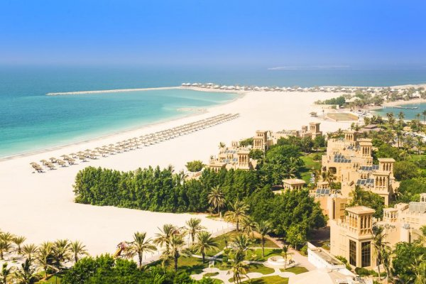 Ras al Khaimah: Hilton Al Hamra Beach & Golf Resort 5*