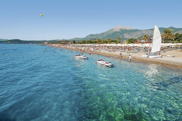 L´oceanica Beach Resort Hotel