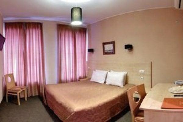 Nevsky Bereg Hotel 122