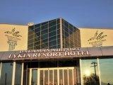 Dalaman Airport Lykia Resort recenzie