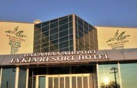 Dalaman Airport Lykia Resort Hotel recenzie