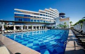 Raymar Resort & Aqua recenzie