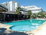 Faliraki Bay Hotel recenzie