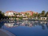 PGS Hotels - Kiris Resort recenzie