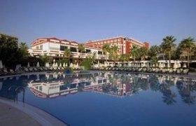 PGS Hotels Kiris Resort recenzie